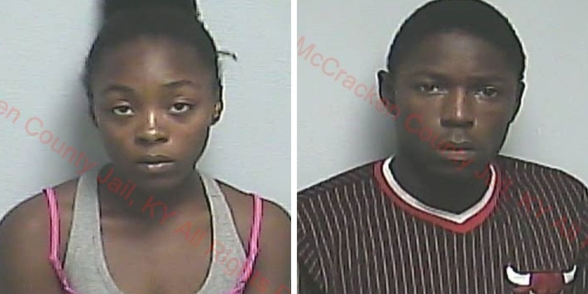 Two arrested after reported assault in Paducah, KY