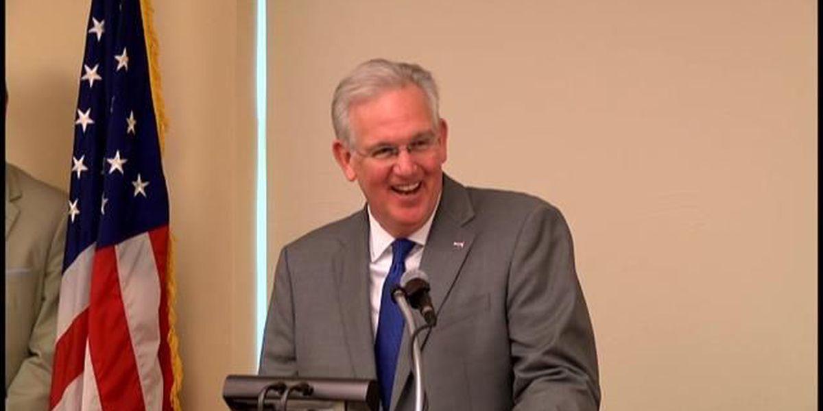 Gov. Nixon announces nearly $1M for early education in Senath, MO