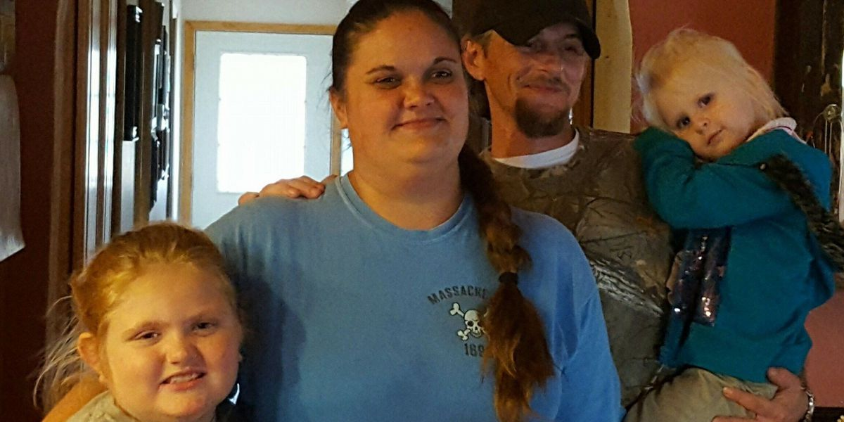 Van Buren, MO family displaced by flood, impending tourism