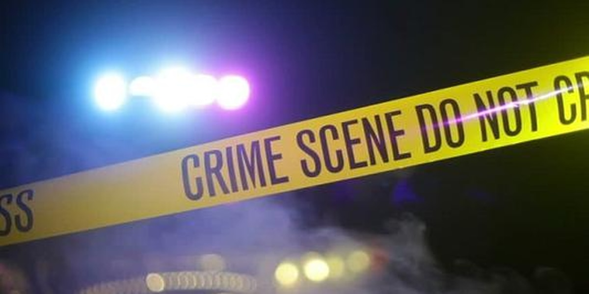 Man shot in the back of the head; Marion police asking for public's help