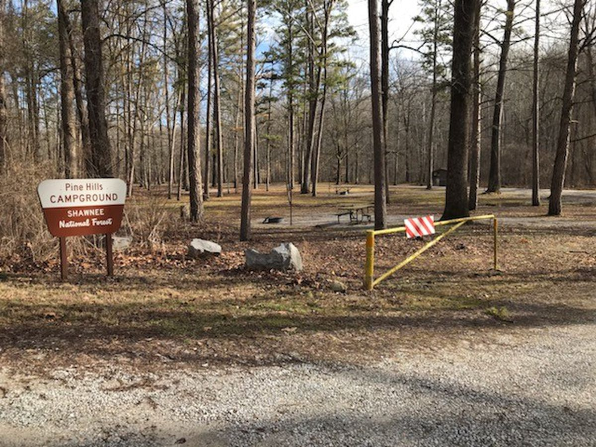Volunteers show-up in force to keep Union Co. campground open after vandalism