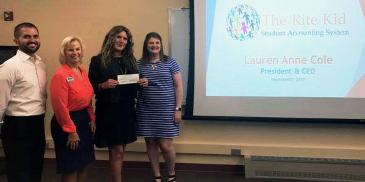 'InnovateHER' competition winner announced