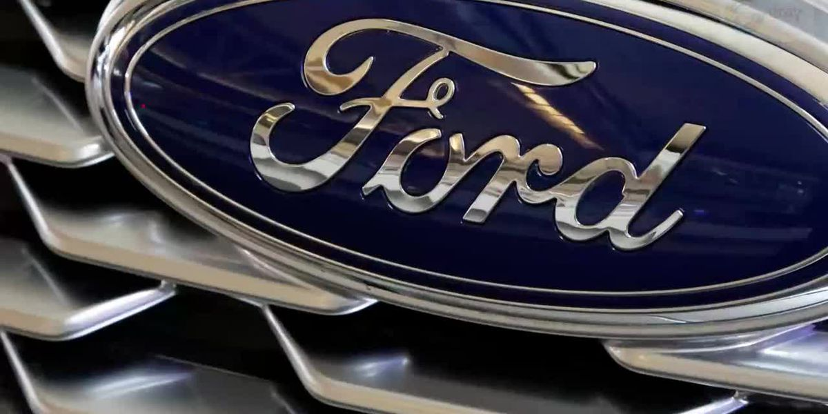 Alabama jury awards over $150 million in Ford Explorer rollover case