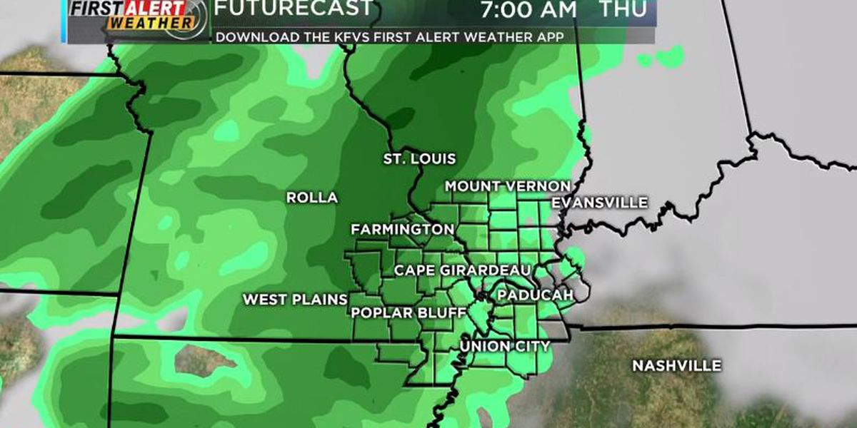 First Alert: Fog could affect your morning commute