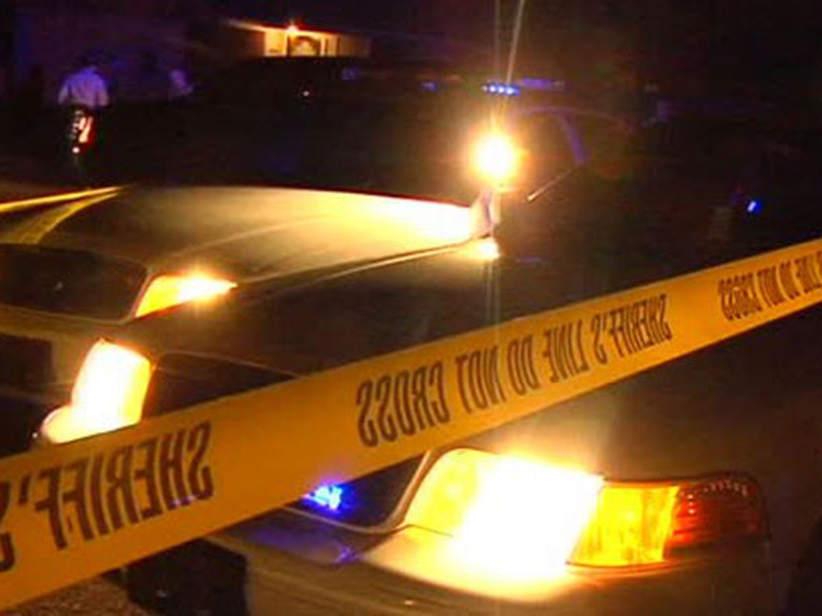 Police investigating shooting in Harrisburg, Ill., victim shot twice