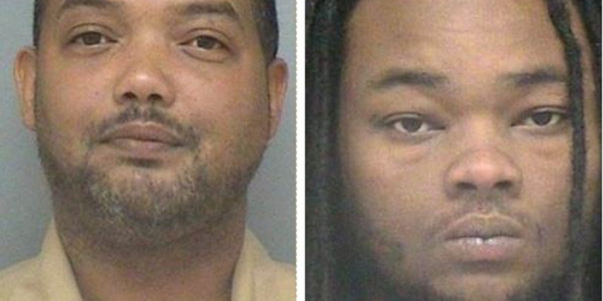 Two charged with arson in Mt. Vernon house fire