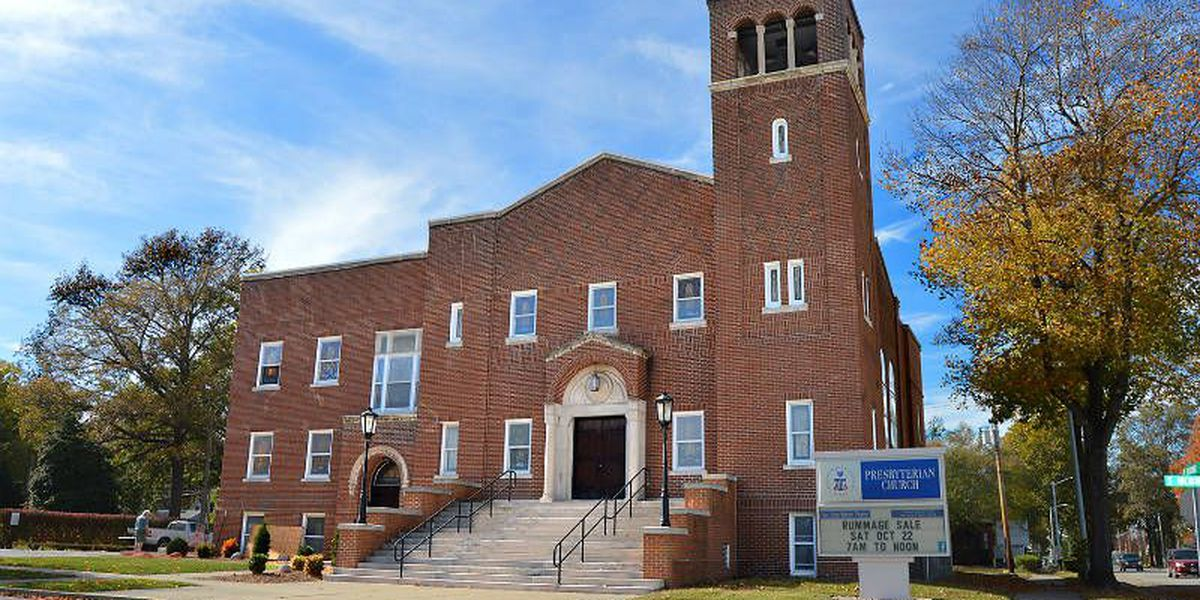 Historic Centralia, IL church to get new elevator