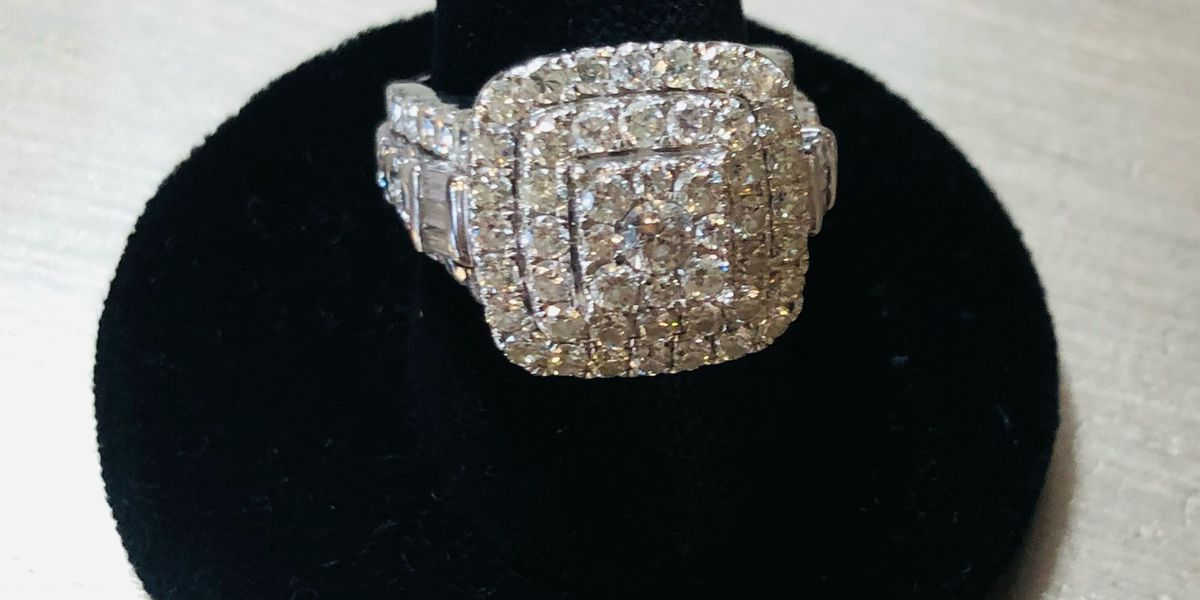 Heartland jewelry store owner stops at nothing to get stolen ring back