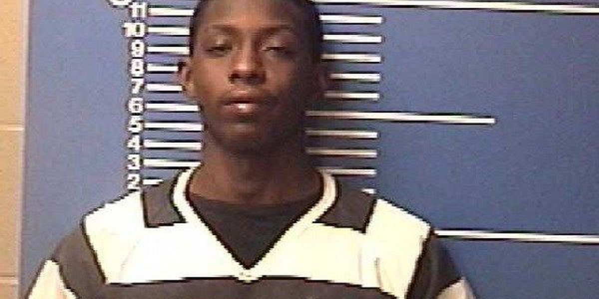 Suspect arrested in Sikeston armed robbery at Burger King