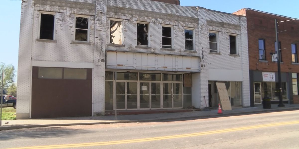 Fundraising efforts underway for Broadway Theatre revitalization project