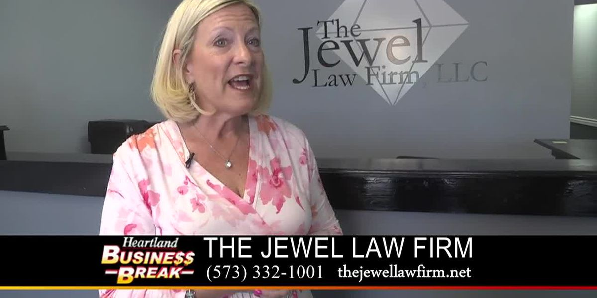 The Jewel Law Firm: preparing for life changes