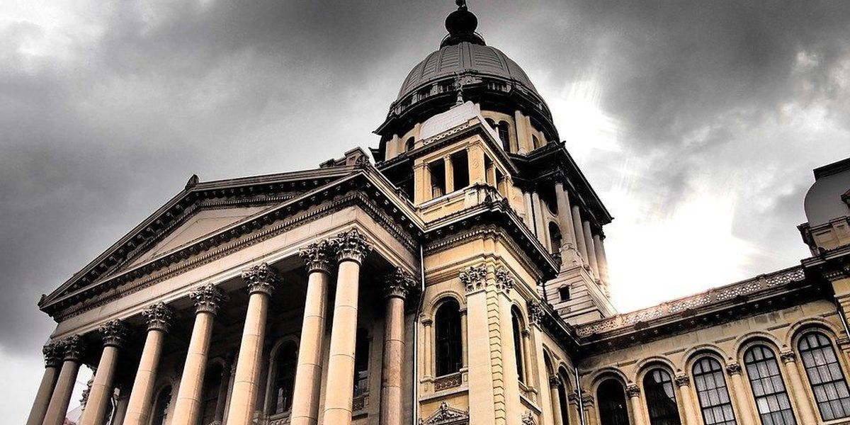 Illinois legislators to meet for 2nd day of budget session