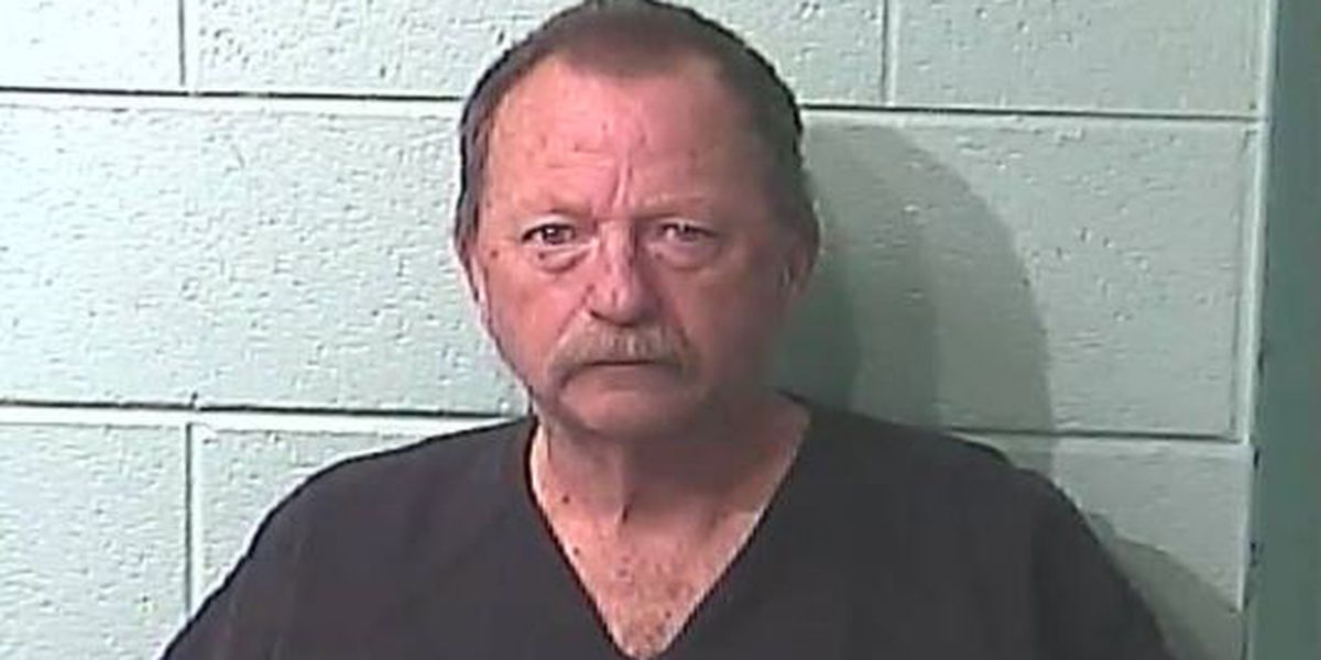 Man arrested on armed robbery charges after credit union robbed in Draffenville, Ky.