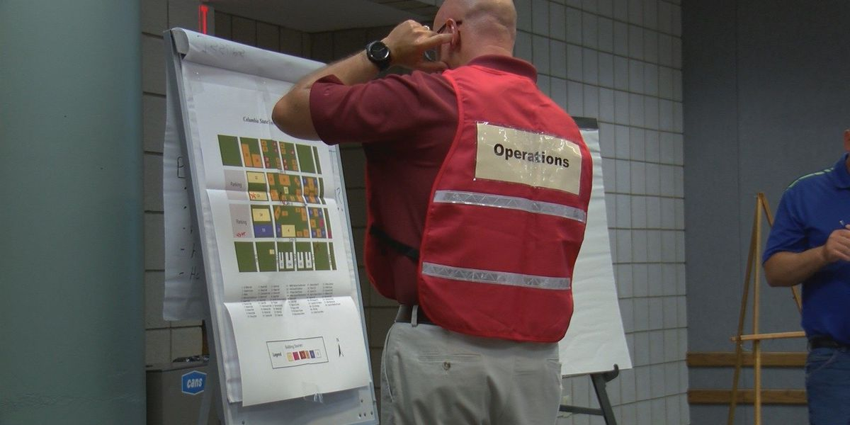 'Emergency Planning for Higher Ed' training held at Southeast MO State University