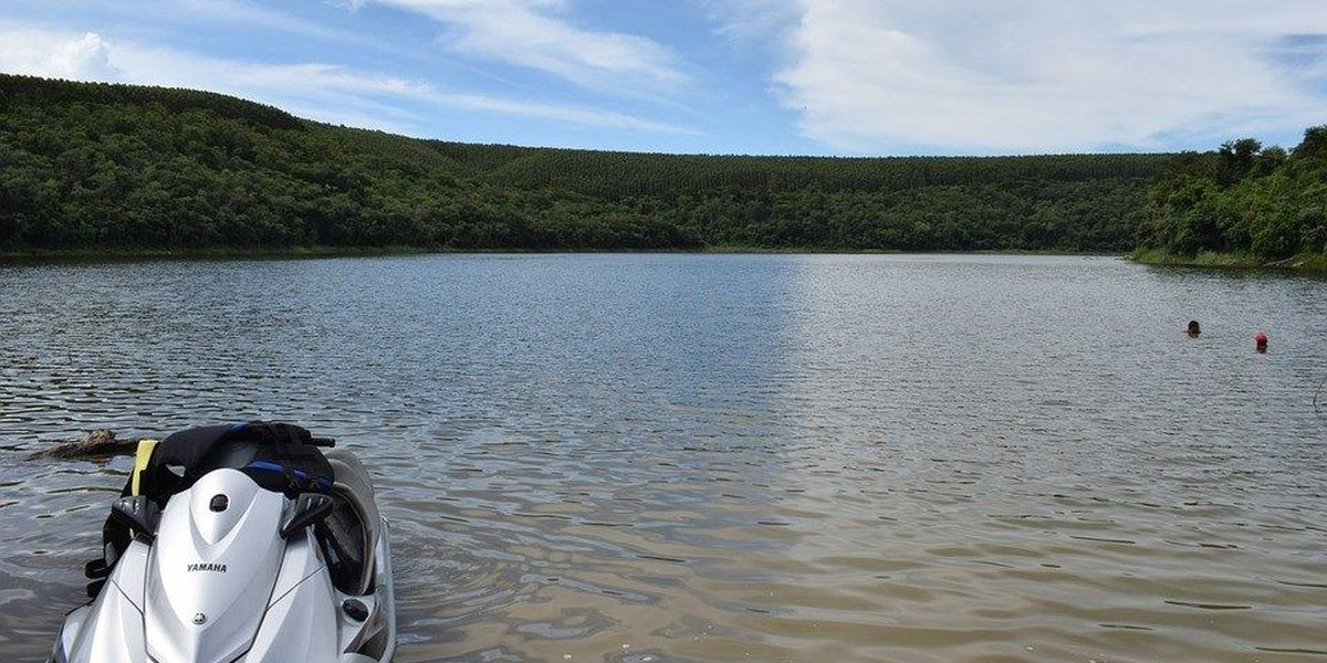 9-year-old killed in jet ski accident at Lake of Egypt
