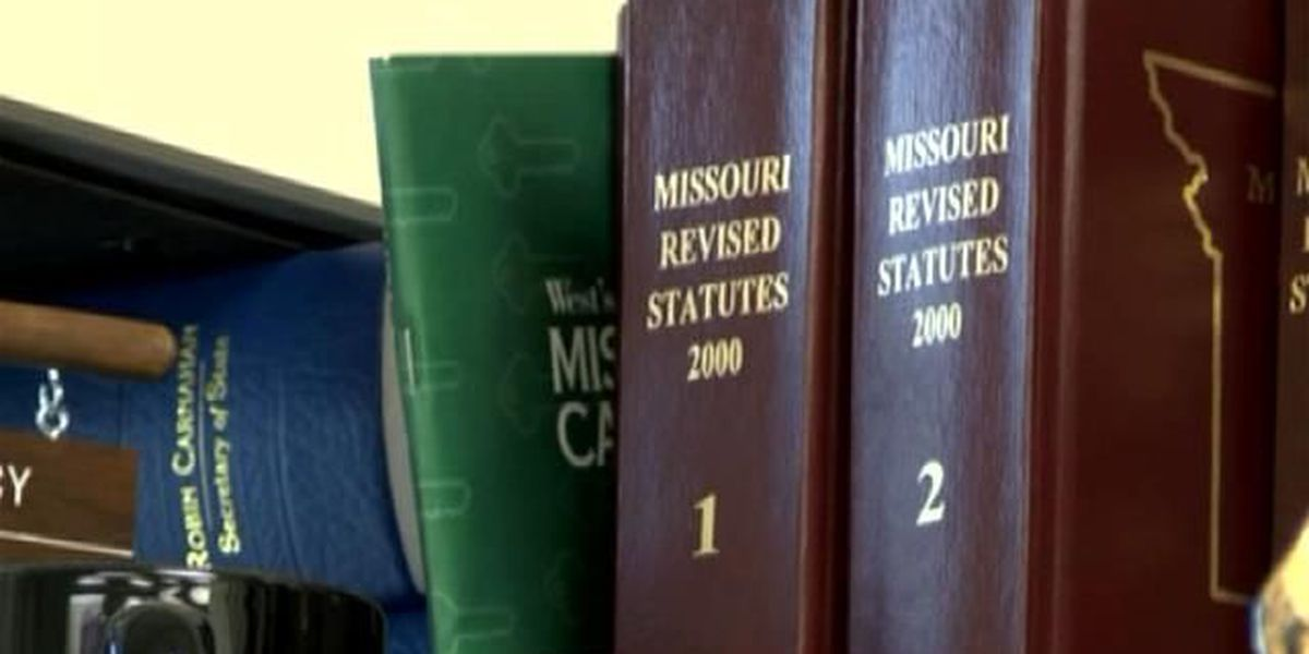 Why are MO registered sex offenders moving out of state?