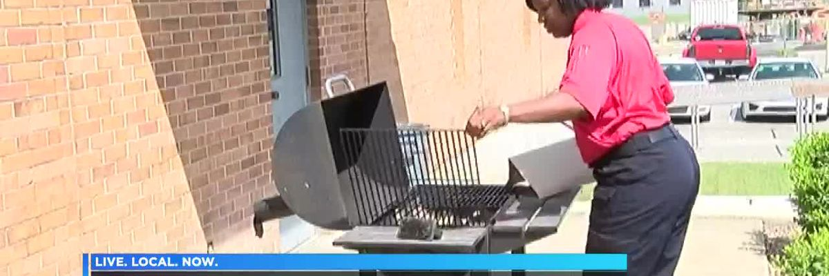 Grilling safety tips for Memorial Day weekend