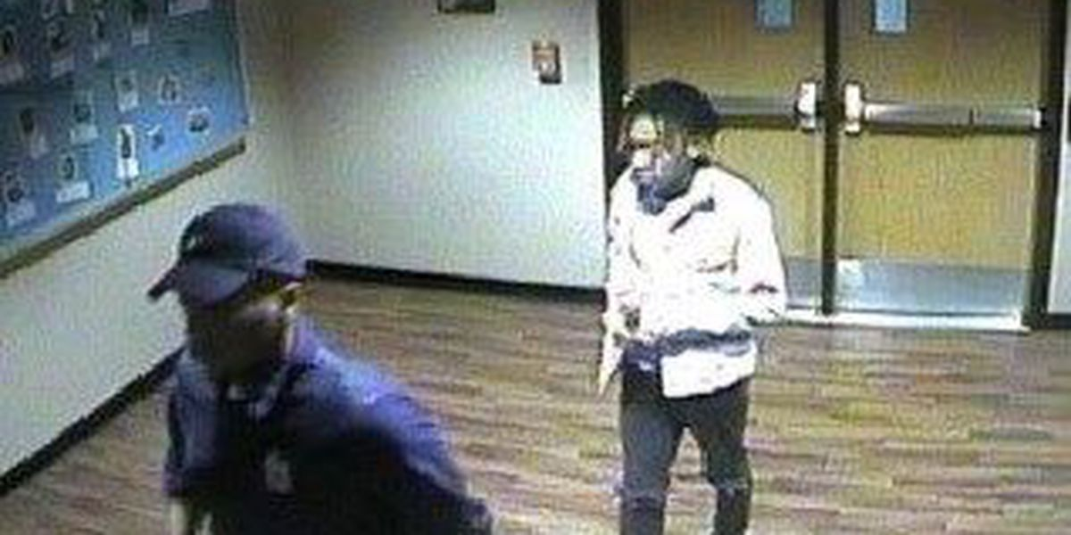 1 charged 1 wanted after Southeast residence hall burglaries