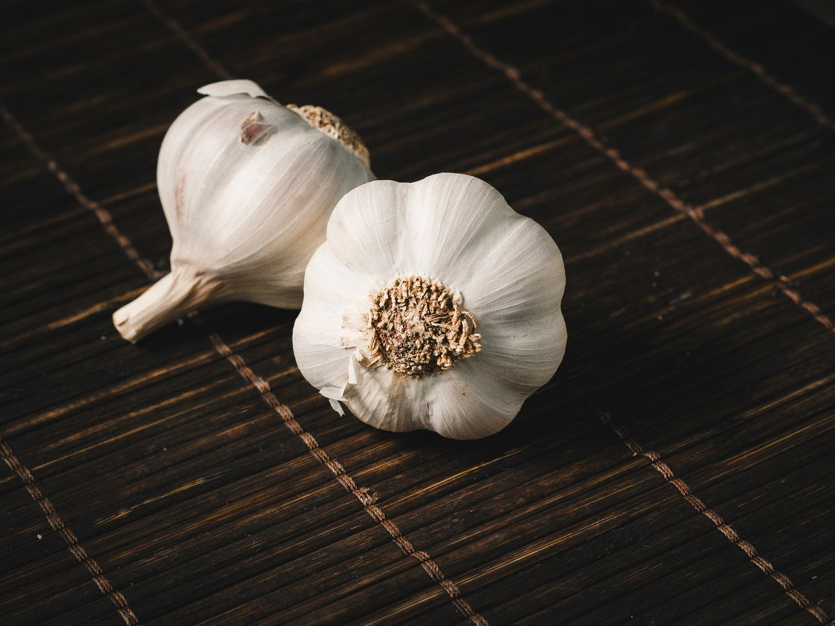 This stinks: Garlic prices are going up