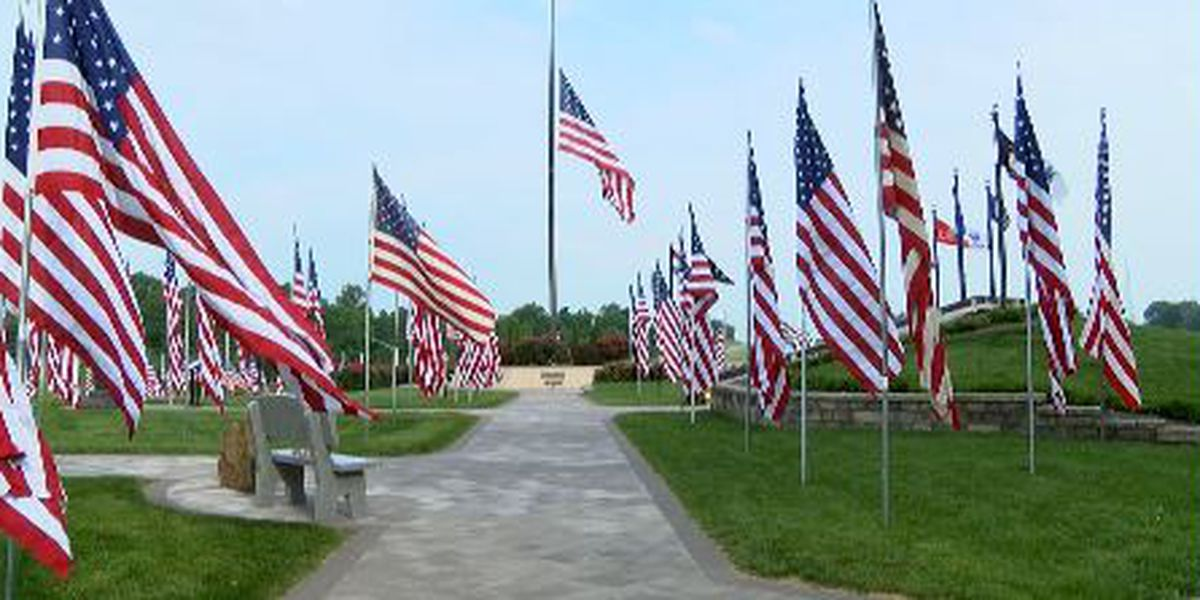 Cape Girardeau Co. Memorial Day service canceled
