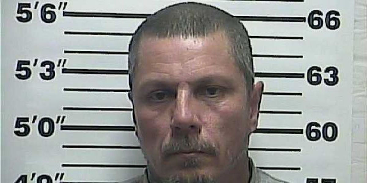 Man arrested after meth lab discovered in Martin, TN