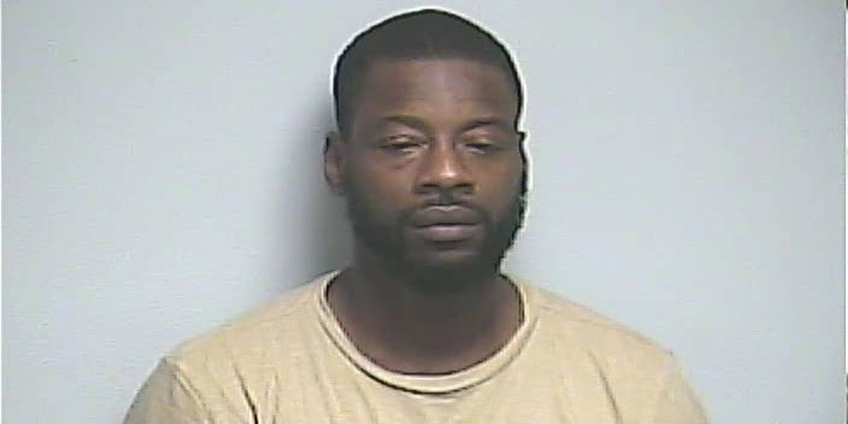 McCracken County Sheriff's Office searching for wanted man
