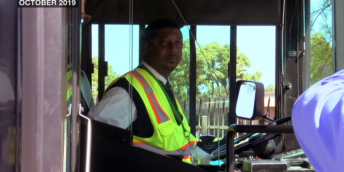 Violence in transit: Are bus shields the answer to protecting MATA bus drivers?