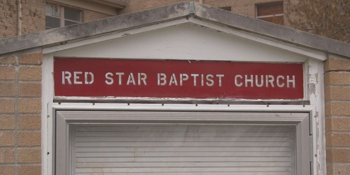 Cape Girardeau churches lending a helping hand to Red Star Baptist