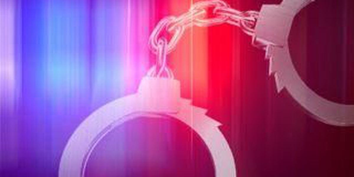 Mayfield man charged with exploiting adult