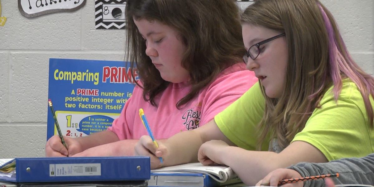 Study: Moms most stressed when kids are in middle school