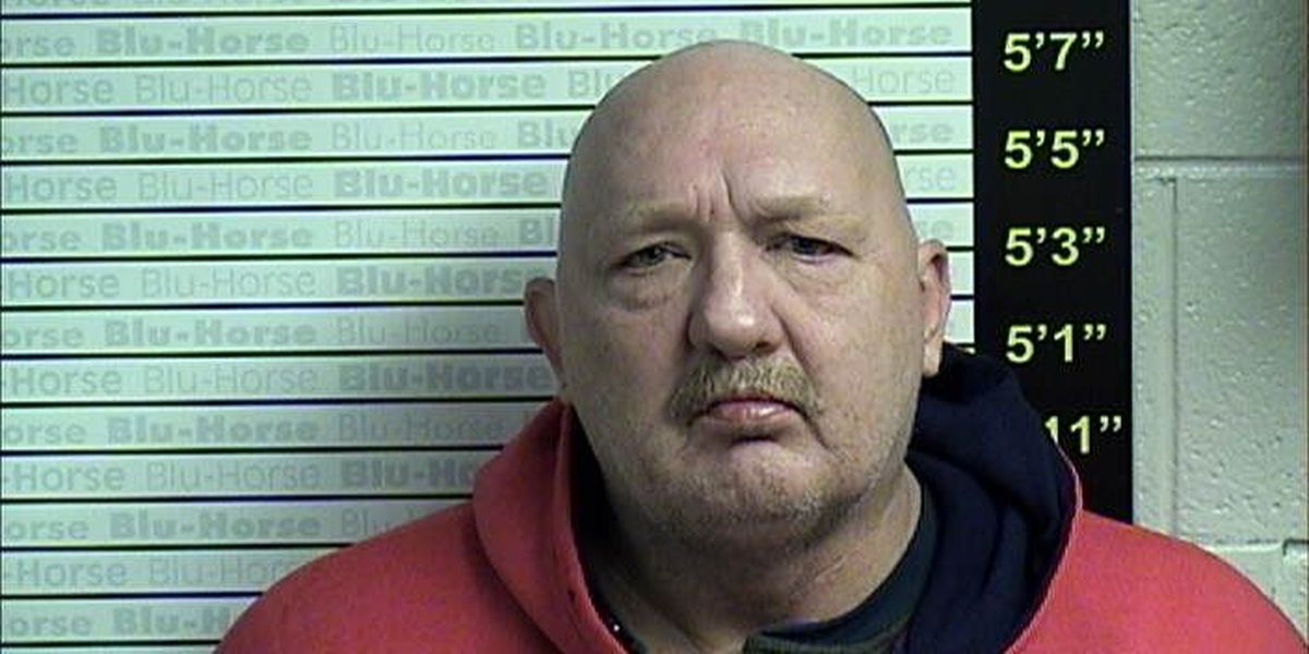 Paducah man arrested after hit-and-run involving a pedestrian