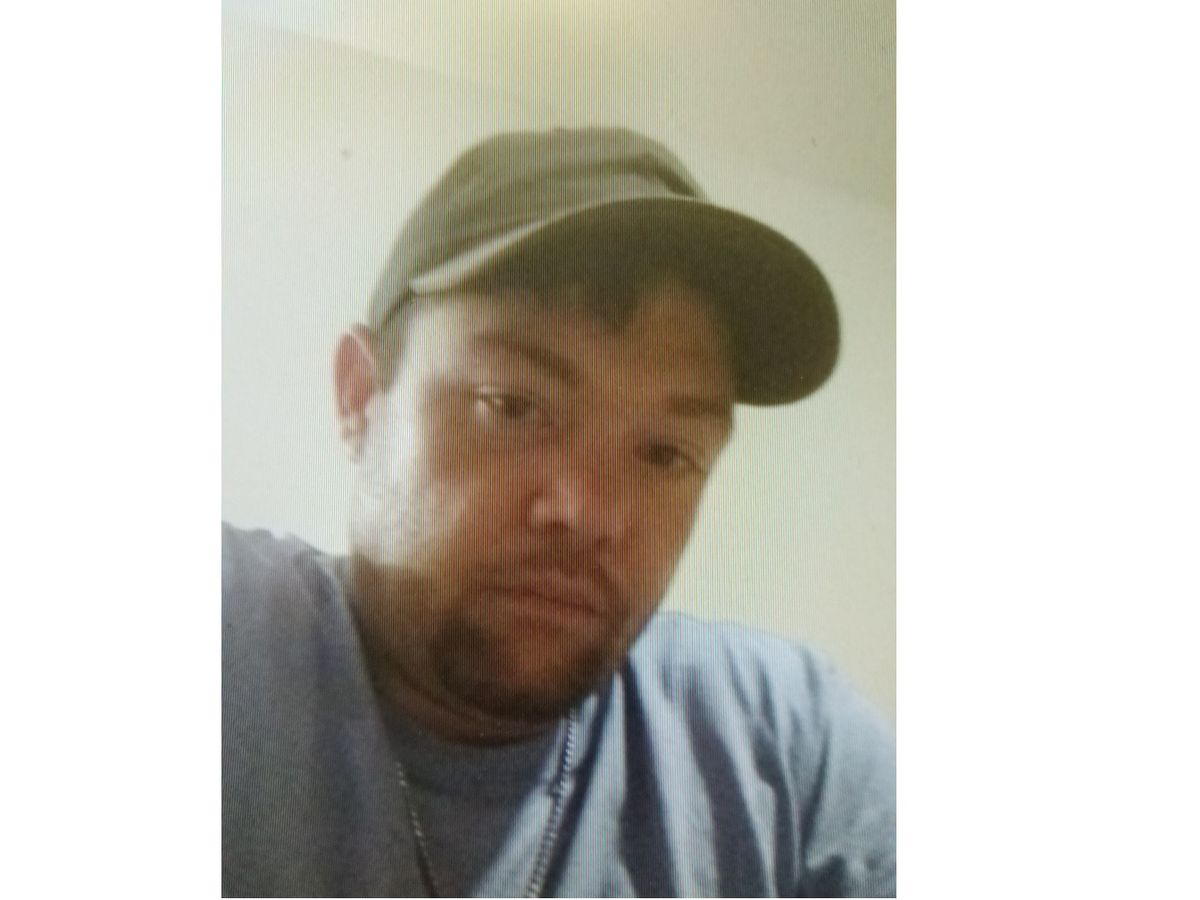 Man wanted in Weakley Co., Tenn, accused of shooting another man with 'sawed-off shotgun'