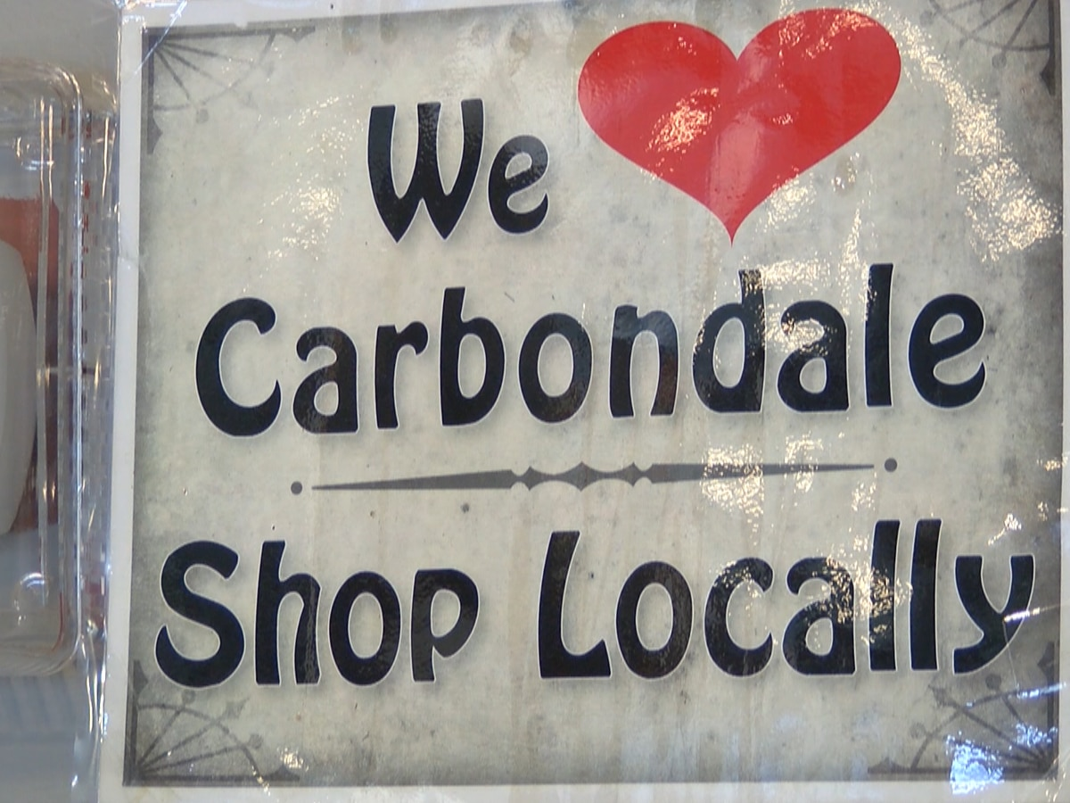 Things to see and do in Carbondale, Ill.