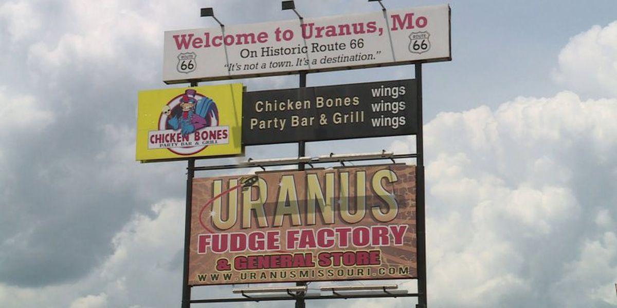 Uranus Examiner ends publication, blaming judgmental people