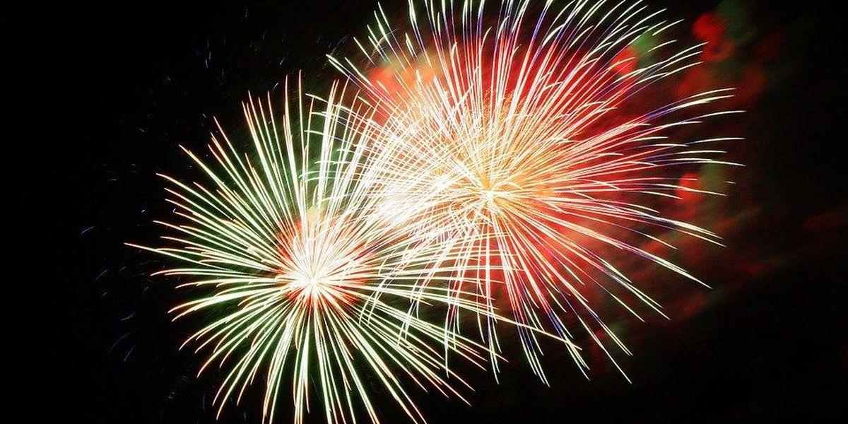 Firework regulations for Cape Girardeau