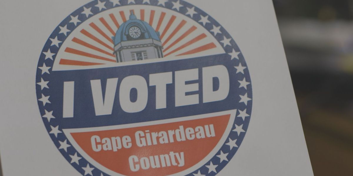 Cape Girardeau Co. candidate filing period begins Feb. 25