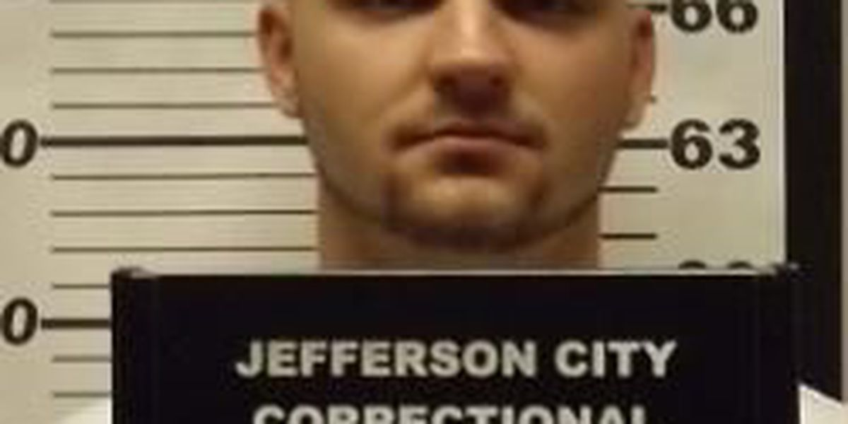 Inmate that walked away from work site near Patton, MO in custody