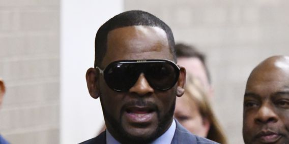 No decision made on R Kelly request to fly to Dubai