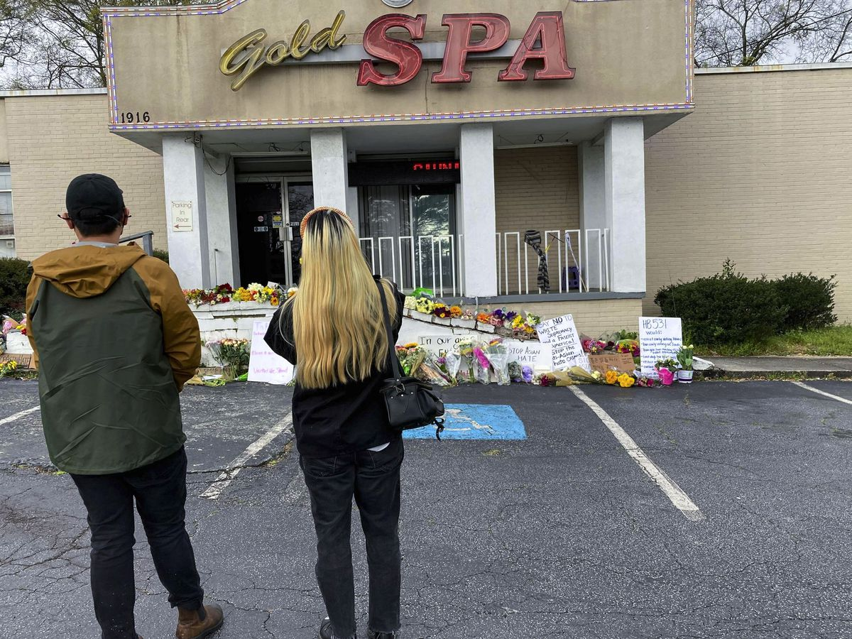 Prosecutor plans to seek death penalty in Atlanta spa shootings