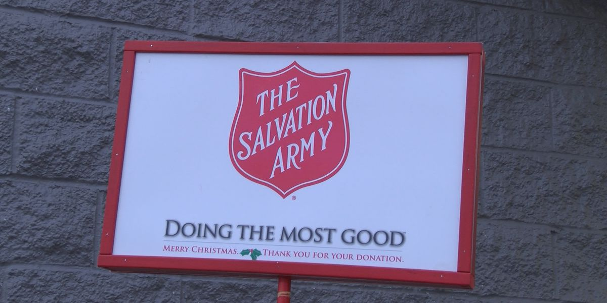 Jackson Co., IL in need of bell ringing volunteers