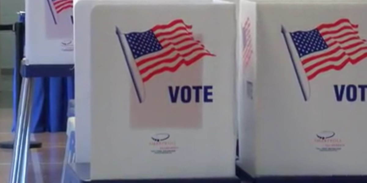 Ill. voters oppose graduated income tax amendment