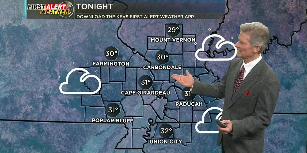 First Alert Weather at Noon 2/27