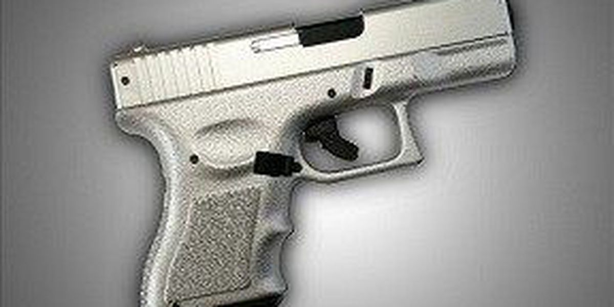Man shot and killed in Graves County