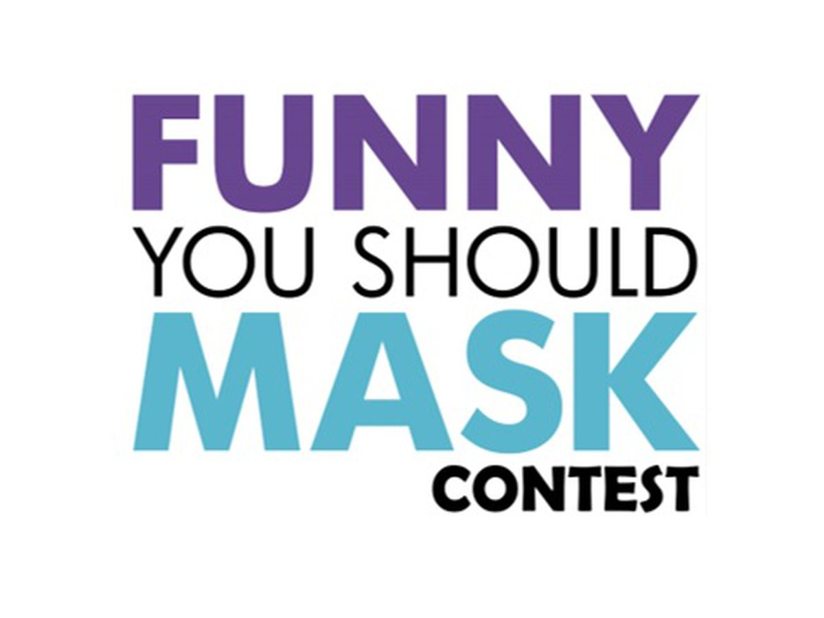 Funny You Should Mask Contest