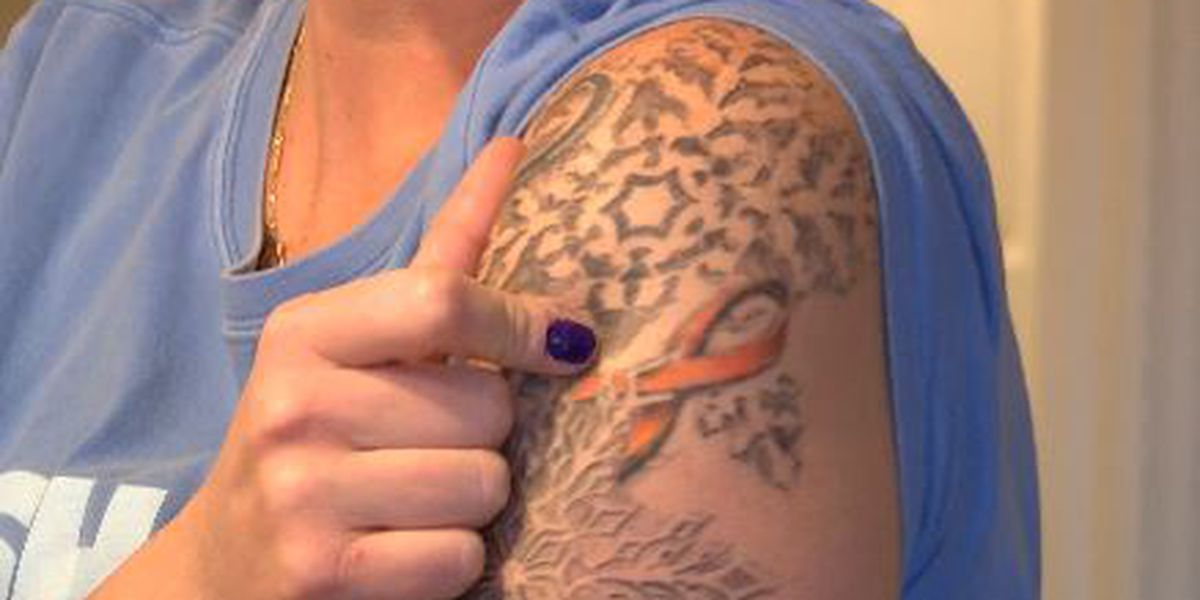 Cape Girardeau woman spreads breast cancer awareness through magazine contest