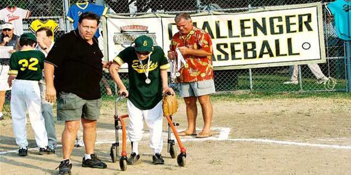 Baseball league for kids with special needs coming to Heartland