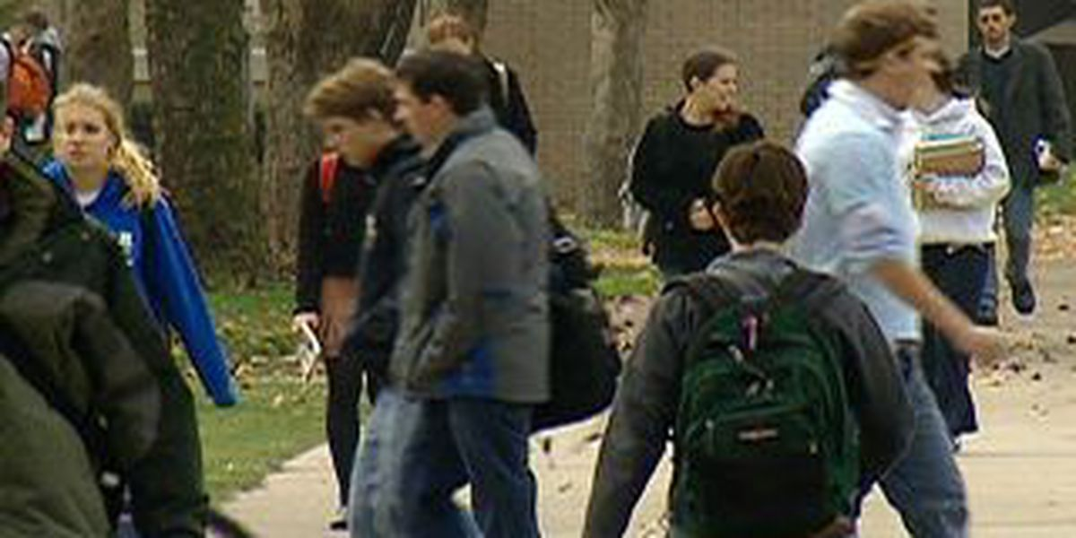 Tips for college students during Mental Illness Awareness Week
