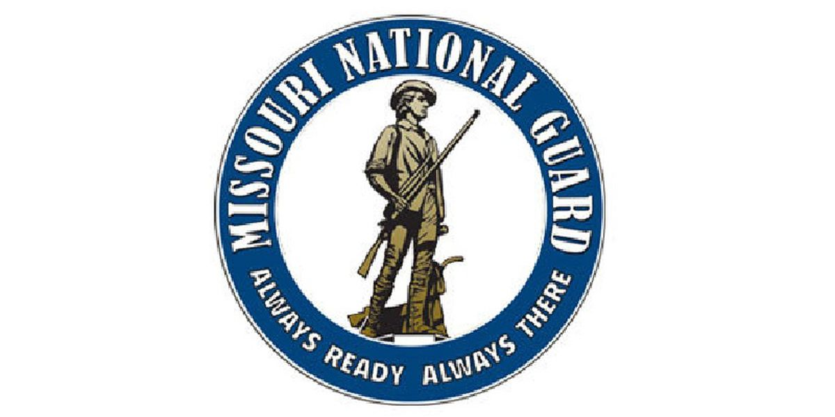 Missouri lawmakers vote to elevate status of National Guard