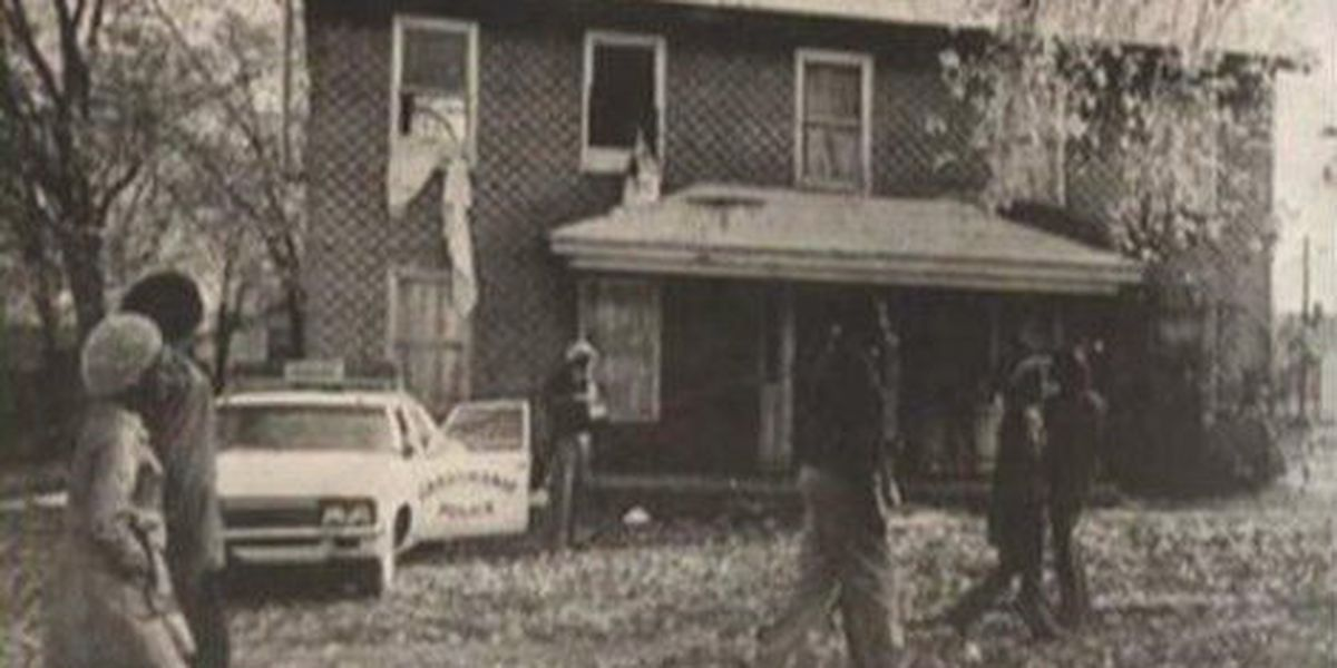 Carbondale police shootout with Black Panthers 43 years ago