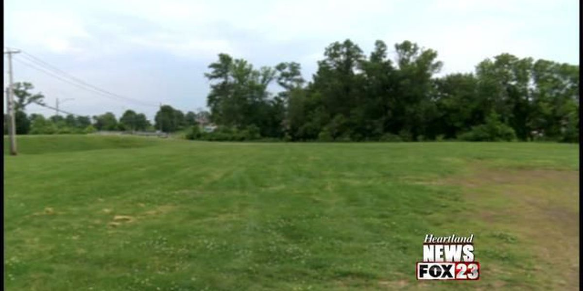 Cape Girardeau man hopes to build new skate park